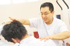 関節機能不全に対する評価と治療のイメージ