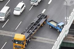治療費につ交通事故の判例、過失割合いてのイメージ